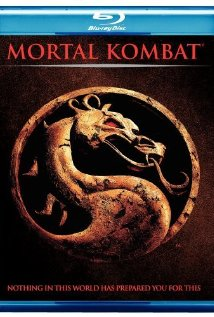 Poster do filme Mortal Kombat